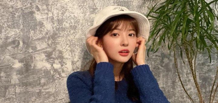 Jo Soo Min(チョ・スミン)のプロフィール❤︎SNS【韓国俳優】