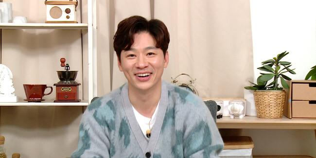 Jung Sang Hoon(チョン・サンフン)のプロフィール❤︎SNS【韓国俳優】