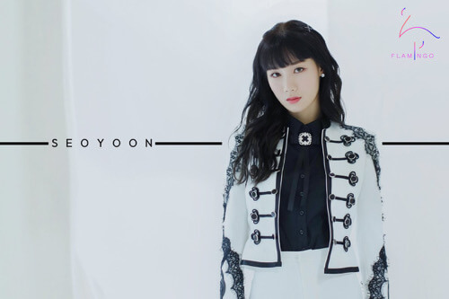 Botopass ボートパス ソユン (Seoyoon)
