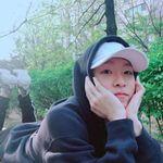 MYTEEN チョンジン Instagram