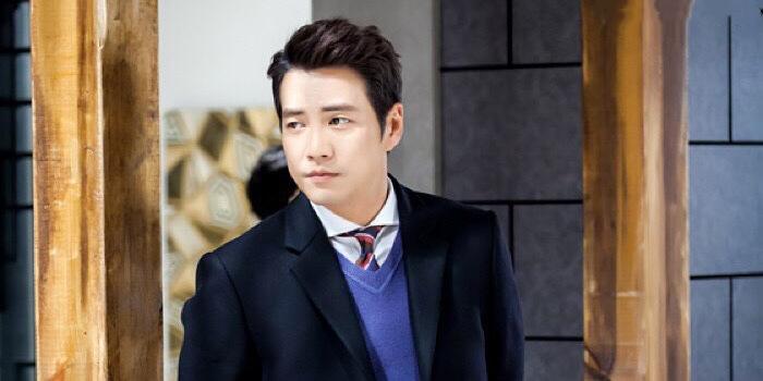 Joo Sang Wook(チュ・サンウク)のプロフィール❤︎SNS【韓国俳優】