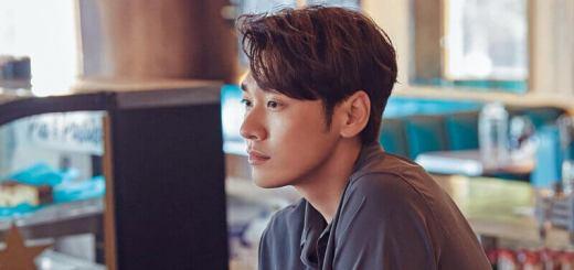 Kim Young Kwang(キム・ヨングァン)のプロフィール❤︎SNS【韓国俳優】