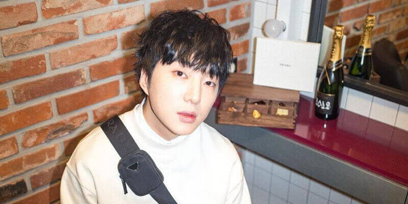 Kang Seung Yoon(カン・スンユン)のプロフィール❤︎SNS【韓国俳優】
