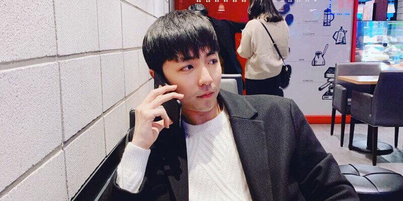 Kim Dong Kyu(キム・ドンギュ)のプロフィール❤︎SNS【韓国俳優】