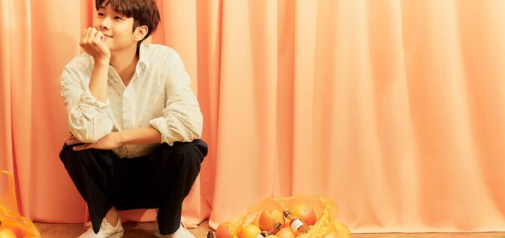 Choi Woo Sik(チェ・ウシク)のプロフィール❤︎SNS【韓国俳優】