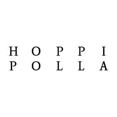 Hoppipolla(ホッピポラ)Twitter Instagram