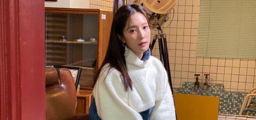 Wang Bit Na(ワン・ビンナ)のプロフィール❤︎SNS【韓国俳優】