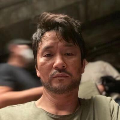 Kim Jong Tae(キム・ジョンテ) Twitter