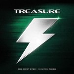 TREASURE(トレジャー) THE FIRST STEP : CHAPTER THREE