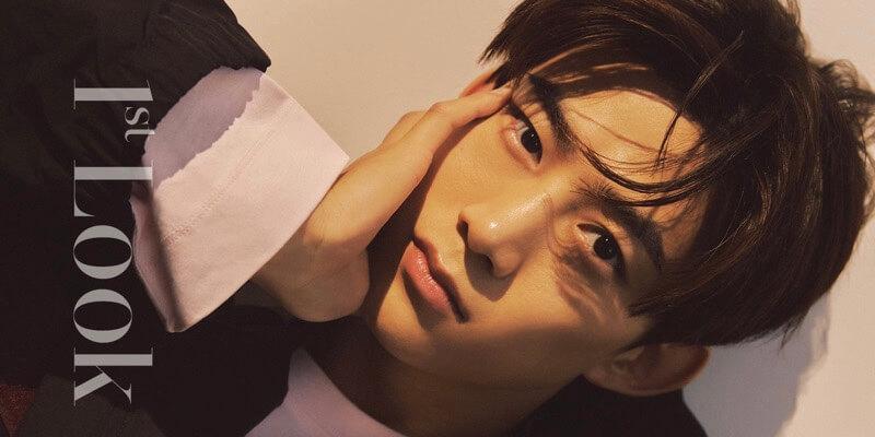 TaecYeon(テギョン)のプロフィール❤︎SNS【韓国俳優】