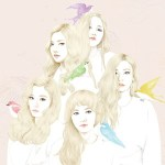 Red Velvet(レドベル) Ice Cream Cake EP