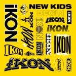 iKON(アイコン) NEW KIDS: BEGIN