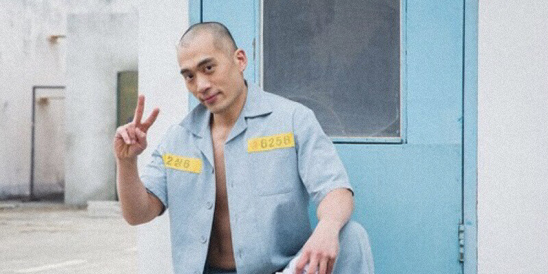 Ahn Chang Hwan(アン・チャンファン)のプロフィール❤︎SNS【韓国俳優】