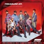 ATEEZ(エイティーズ) TREASURE EP.Map to Answer
