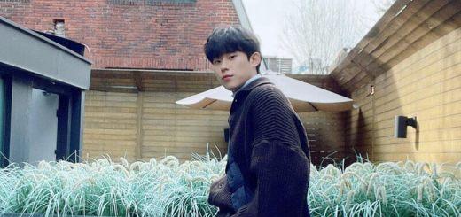 Kim Sung Cheol(キム・ソンチョル)のプロフィール❤︎SNS【韓国俳優】