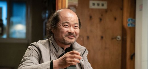 Kim Sang Ho(キム・サンホ)のプロフィール❤︎SNS【韓国俳優】