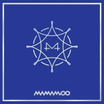 MAMAMOO(ママム) BLUE;S EP