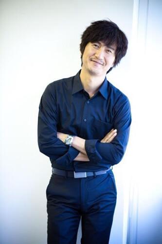 Ahn Nae Sang(アン・ネサン)のプロフィール❤︎SNS【韓国俳優】