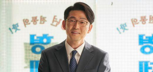 Heo Joon Seok(ホ・ジュンソク)のプロフィール❤︎SNS【韓国俳優】