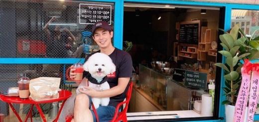 Kim Hyung Min(キム・ヒョンミン)のプロフィール❤︎SNS【韓国俳優】