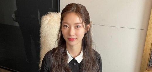 Gong Seung Yeon(コン・スンヨン)のプロフィール❤︎SNS【韓国俳優】