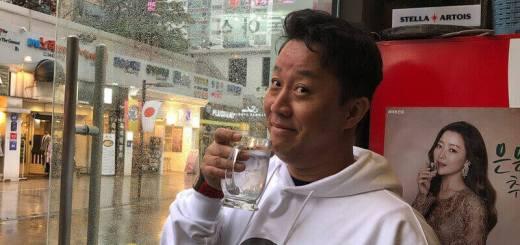Jeong Jun Ha(チョン・ジュナ)のプロフィール❤︎SNS【韓国コメディアン】