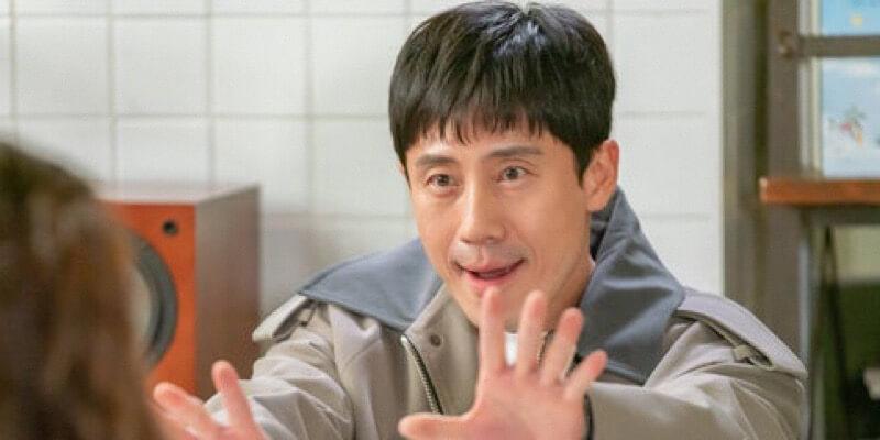 Shin Ha Kyun(シン・ハギュン)のプロフィール❤︎SNS【韓国俳優】