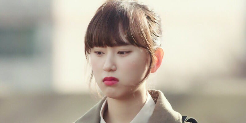 Ryu Hye Young(リュ・ヘヨン)のプロフィール❤︎SNS【韓国俳優】