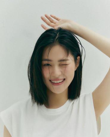 Lee Soo Kyung(イ・スギョン)のプロフィール❤︎SNS【韓国俳優】