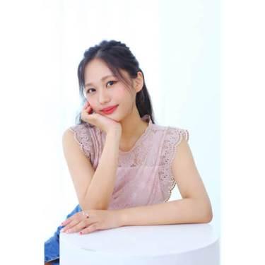 Posh Girls(ポッシュガールズ)ジウ (Jiwoo)