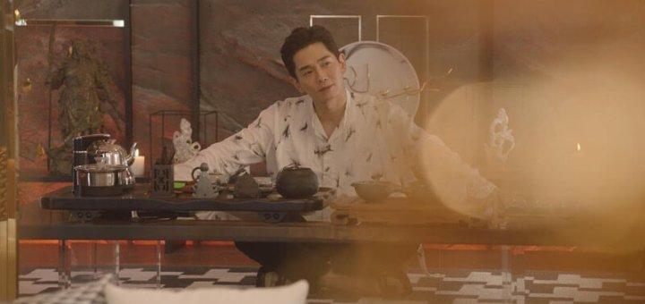 On Joo Wan(オン・ジュワン)のプロフィール❤︎SNS【韓国俳優】