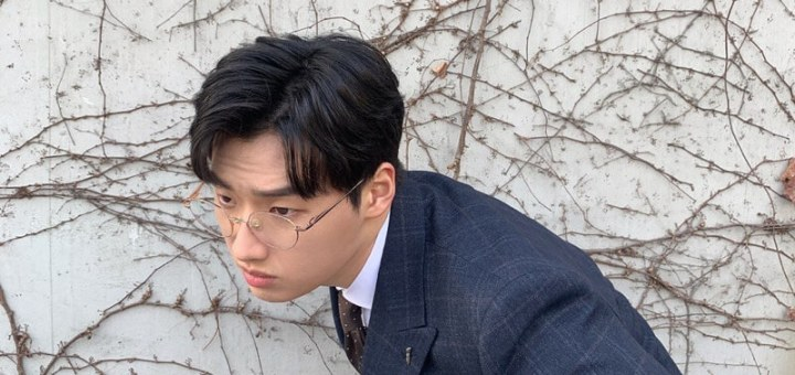 David Lee(イ・デビッド)のプロフィール❤︎SNS【韓国俳優】
