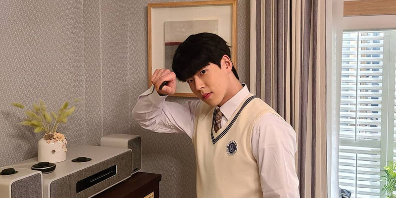 Choi Woo Sung(チェ・ウソン)のプロフィール❤︎SNS【韓国俳優】
