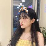 Ferry Blue (フェリーブルー) イェジ (Yeji) Instagram