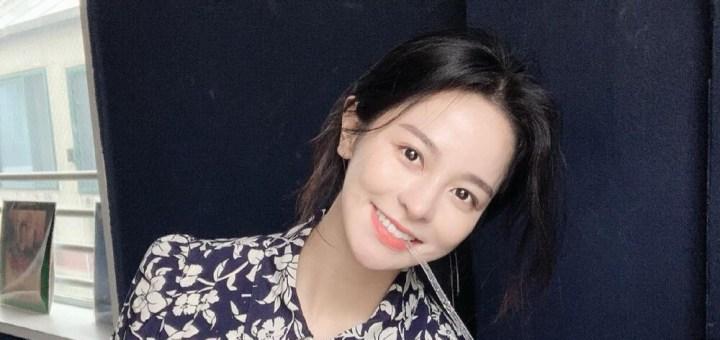 Kim Ju Yeon(キム・ジュヨン)のプロフィール❤︎SNS【韓国俳優】