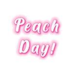 Peach Day(ピッチデー)Twitter Instagram