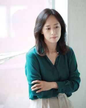 Woo Mi Hwa(ウ・ミファ)のプロフィール❤︎SNS【韓国俳優】