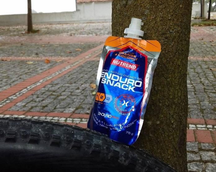 Nutrend Enduro Snack Gel (2)