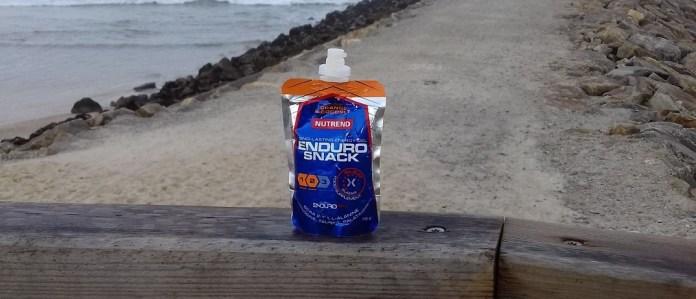 Nutrend Enduro Snack Gel (5)