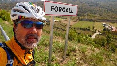 Els Ports, Todolella- Forcall