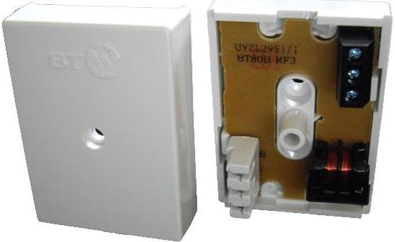 bt master socket 5c mk4 wiring diagram 3 phase rotary switch ssfp s service specific faceplates 80b rf3 filter