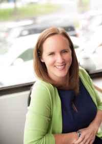 Mandy Rupert – Facility Director/Moderator