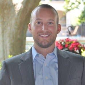 RJ Huebert – Director of Marketing & Promotions