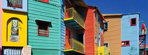 Argentina Buenos Aires Cultural Studies Summer Study