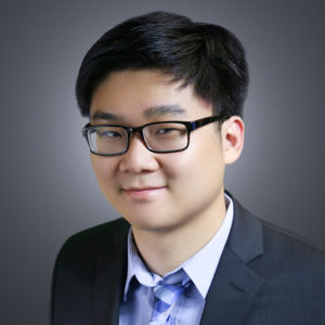 William Chen internship