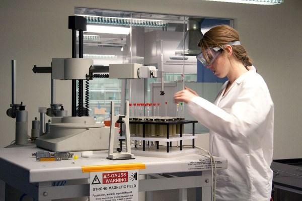 Pff Chemistry Boston University