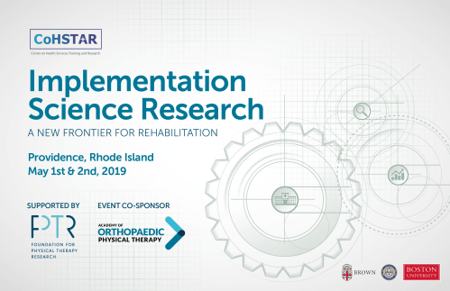 small resolution of cohstar s 2019 implementation science institute