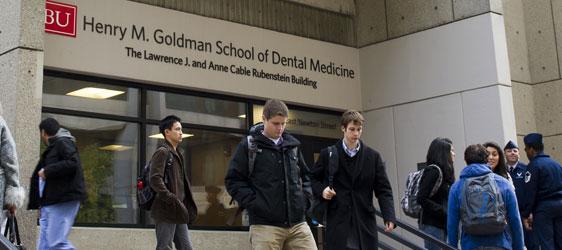 Offices Dental School