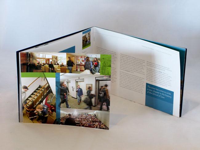 Print Pieces Development Communications