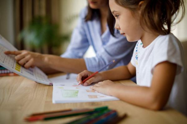Does Homework Really Help Students Learn?   Bostonia ...